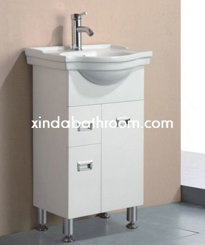 cheap bath vanity cabinets PC-1602