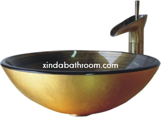 bathroom vessel sinks 7001