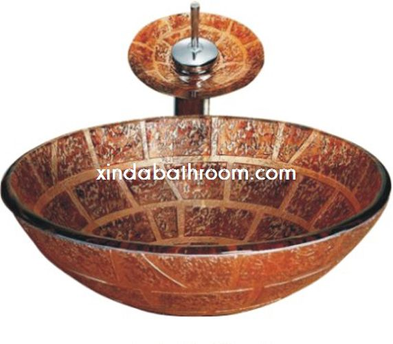 vessel bathroom sinks 7004