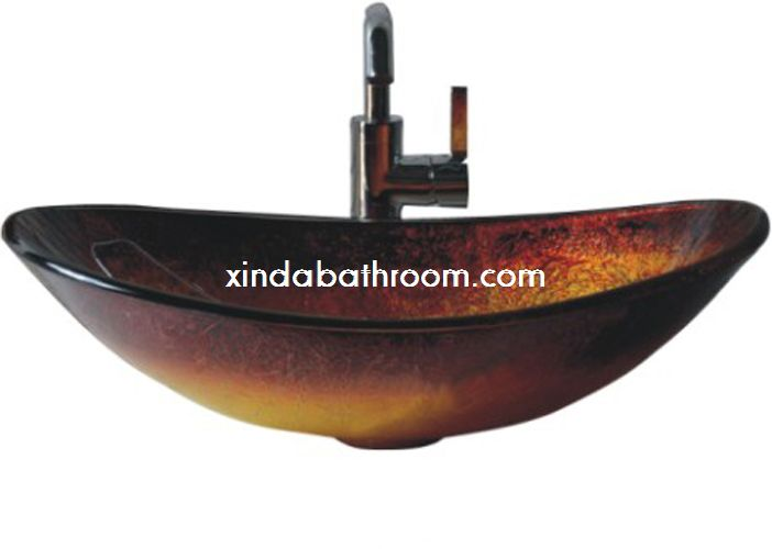 contemporary sinks 7013