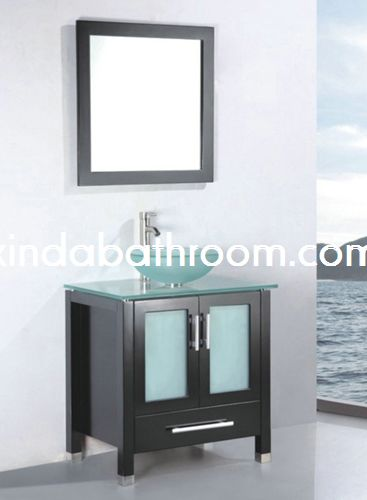 contemporary bathroom vanity 1801