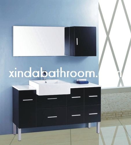 sink with cabinet bathroom 1823