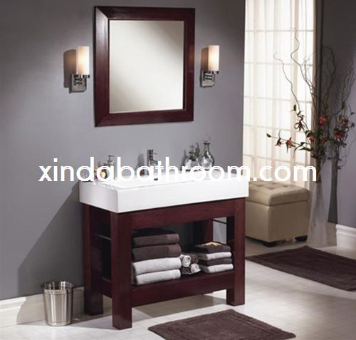 36 bathroom vanity combo 1831