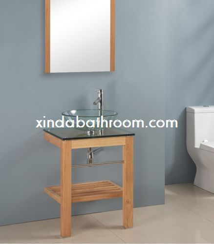 Vanities for vessel sinks good quality bathroom glass - Reasonably priced bathroom vanities ...